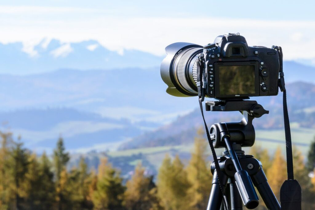 know about camera