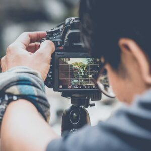 Importance of Online Presence as Freelance Photographer