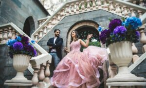 Paid Pre-Wedding Shoot locations In Delhi