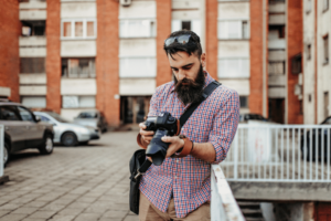Freelance Photography- Tips and Tricks